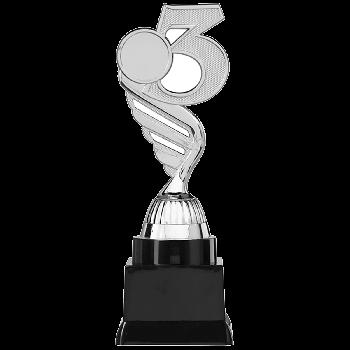 Trofee Sam nummer 3