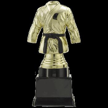 Trofee Sverre judo goud