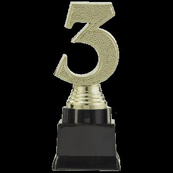 Trofee Sverre nummer 3