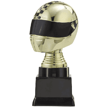 Trofee Sverre autosport goud