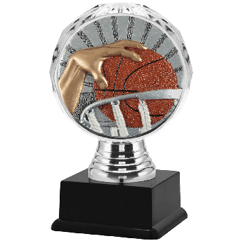 Trofee Thor basketbal