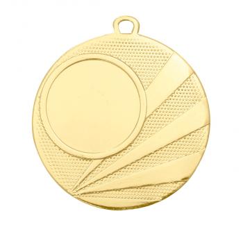 Medaille Utrecht goud