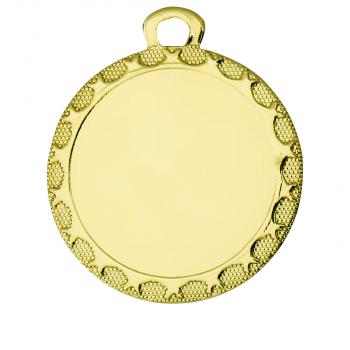 Medaille Kaapstad goud