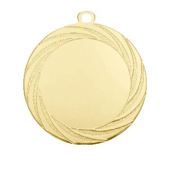Medaille Antwerpen goud