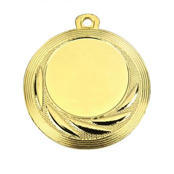 Medaille Rotterdam goud
