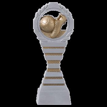 Trofee Jill voetbal