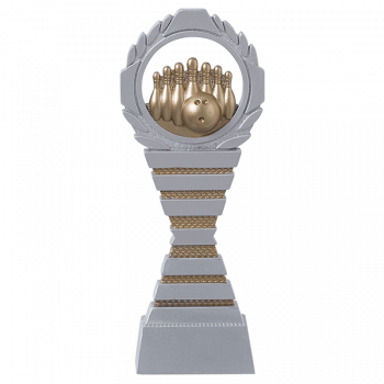 Trofee Jill bowling