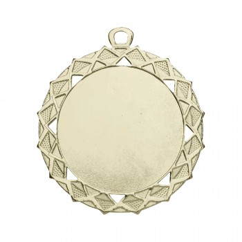 Medaille Salvador goud