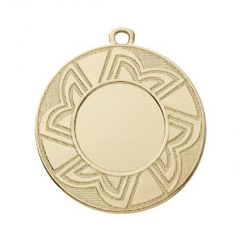 Medaille Hongkong goud