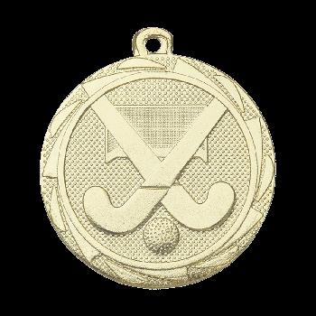 Medaille Londen hockey goud