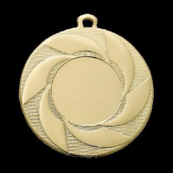 Medaille Singapore goud