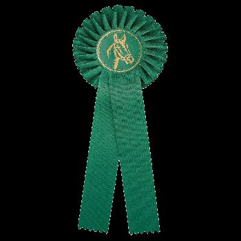 Rozet Anja, groen