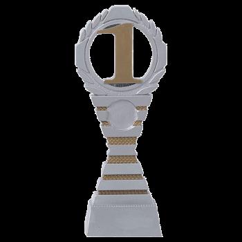 Trofee Jill nummer 1